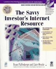 img - for The Savvy Investor's Internet Resource book / textbook / text book