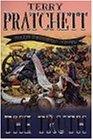 The Truth (Discworld Novels)