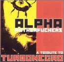 echange, troc Various Artists - Turbonegro Tribute: Alpha