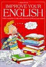 Usborne Improve Your English (Test Yourself Series) (0746030495) by Bladon, Rachel