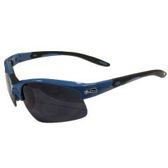 NFL Seattle Seahawks Blade Runner UVA UVB Sunglasses Sports Fashion Accessory by NFL