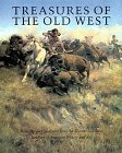 Treasures of the Old West: Paintings and Sculpture from the Thomas Gilrease Institute of American History and Art (Abradale Books) (0810981335) by Hassrick, Peter H.