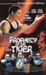 echange, troc Prophecy of the Tiger - Die Rache des Tigers [VHS] [Import allemand]