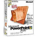 Microsoft PowerPoint2000 Service Release 1