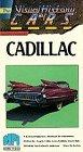 The Visual History of Cars - Cadillac [VHS]