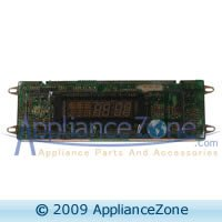 Amana Electric Range Parts