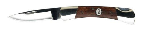 Coleman Trekker II Lockback Rosewood Handle Knife (Large)