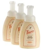 Image of Thieves Foaming Hand Soap by Young Living - 3 pack, 8 fl. oz. ea