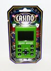 Hand Held Electronic Casino Poker Game Assorted Colors