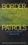 Border Patrols: Policing Sexual Bound...