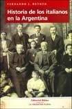 img - for Historia De Los Italianos En La Argentina book / textbook / text book