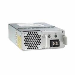 N2200-PAC-400W-B= - REVERSED AIRFLOW PORT SIDE INTA EN N2K/N3K AC POWER SUPPLY