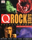 Q Rock Stars Encyclopedia. (3283003769) by Rees, Daffyd