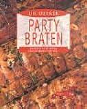 Dr. Oetker Partybraten: Runder Schichtbraten, Calzonebraten, Filetduo ...