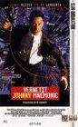 Vernetzt - Johnny Mnemonic [VHS]