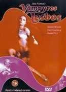 Vampyros Lesbos [1970] [DVD]