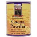 Cocoa Powder Organic 12 Ounces: Amazon.com: Grocery & Gourmet Food