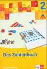 Das Zahlenbuch 2. Schülerbuch. Neubearbeitung. Baden-Württemberg (3122006200) by Darwish, Mahmud