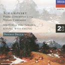 Tchaikovsky: Concertos pour piano - Page 2 21FC5C6BVXL._SL500_AA130_