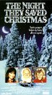 The Night They Saved Christmas Vhs from Cabin Fever