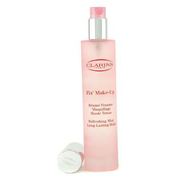 Exclusive By Clarins Fix' Make-Up (Refreshing Mist Long Lasting Hold )30ml/1oz