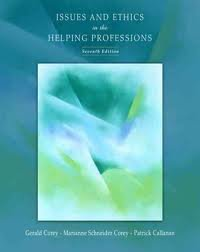 Issues and Ethics in the Helping Professions @ Ethics in Action Cd-rom Version 1.2
