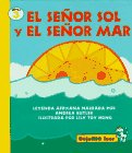 img - for Mr. Sun and MR Sea, Spanish, El Senor Sol y El Senor Mar, Let Me Read Series, Trade Binding (Dejame Leer) (Spanish Edition) book / textbook / text book