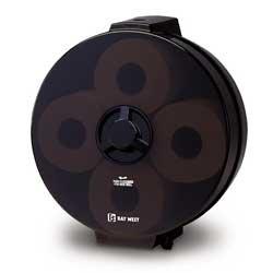Amazon Com Baywest 884 Silhouette Wagon Wheel 4 Roll