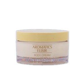 Clinique AROMATICS body cream 150 ml