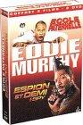 echange, troc Coffret Eddie Murphy 2 DVD : Ecole Paternelle / Espion et demi