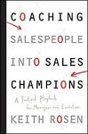 img - for Coaching Salespeople into Sales Champions: A Tactical Playbook for Managers and book / textbook / text book