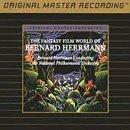 Fantasy Film World of Bernard Herrmann [Analog]