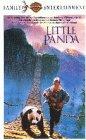 Little Panda [VHS]