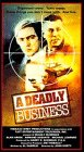 Deadly Business [VHS]