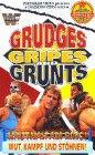 WWF - Grudges, Gripes & Grunts [VHS]