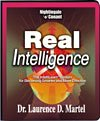 img - for Real Intelligence book / textbook / text book