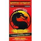 Mortal Kombat - The Journey Begins [VHS]