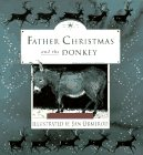 img - for Father Christmas and the Donkey (Viking Kestrel Picture Books) book / textbook / text book