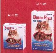 Detail image Catit Dried Fish Cats Treats, 1.8 Ounce