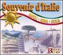 Souvenir D\'Italie: Napoli, Roma, Sicilia