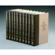 Keil and Delitzsch Commentary on the Old Testament (10 Volumes) CD