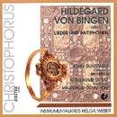 Bingen: Lieder & Antiphonen / Dunstable: Motetten / Dufay: Magnificat Octavi Toni