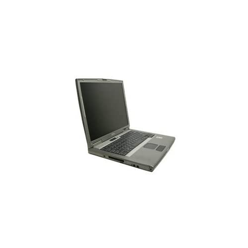 DELL LATITUDE D505 LAPTOP NOTEBOOK WINDOWS XP DVD WIFI 60GB CELERON M