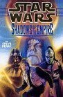 Steve Perry Star Wars: Shadows of the Empire
