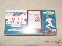 Buy Low Price Kenner Headline Collection Sports Stars Deion Sanders Figure (B000SNENHK)