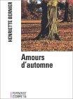 Amours d'automne