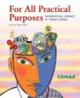 For All Practical Purposes (Paper): Mathematical Literacy in Today's World (paperback version) (Comap, the Consortium for Mathematics and Its Applications)
