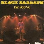 Die Young / Heaven and Hell (Live) (7
