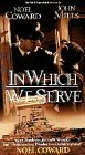 In Which We Serve [VHS]