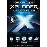 Xploder PS3 Ultimate Cheats System